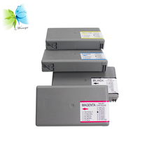 Winnerjet 2 Sets T7891 Ink Cartridge for Epson Workforce Pro WF-5110 WF-5190 WF-5620 WF-5690 printers,  Full with Ink and Chip t6710 maintenance box for epson wf 5620 wf 5110 wf 4630 wf 5190 waste ink tank for epson t6710