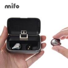 Mifo O5 TWS Bluetooth 5.0 Wireless Earphone Headset IPX7 Waterproof Earplug Built in Microphone Stereo Sound Bluetooth Earbuds
