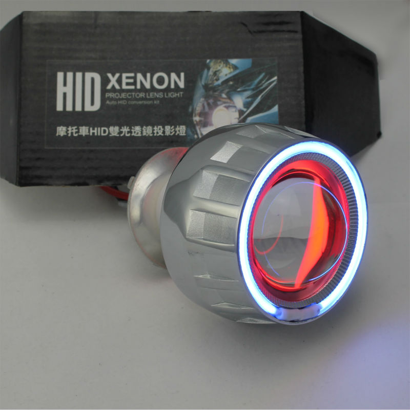 Best-Sale-HID-Bi-Xenon-Motorcycle-Projec