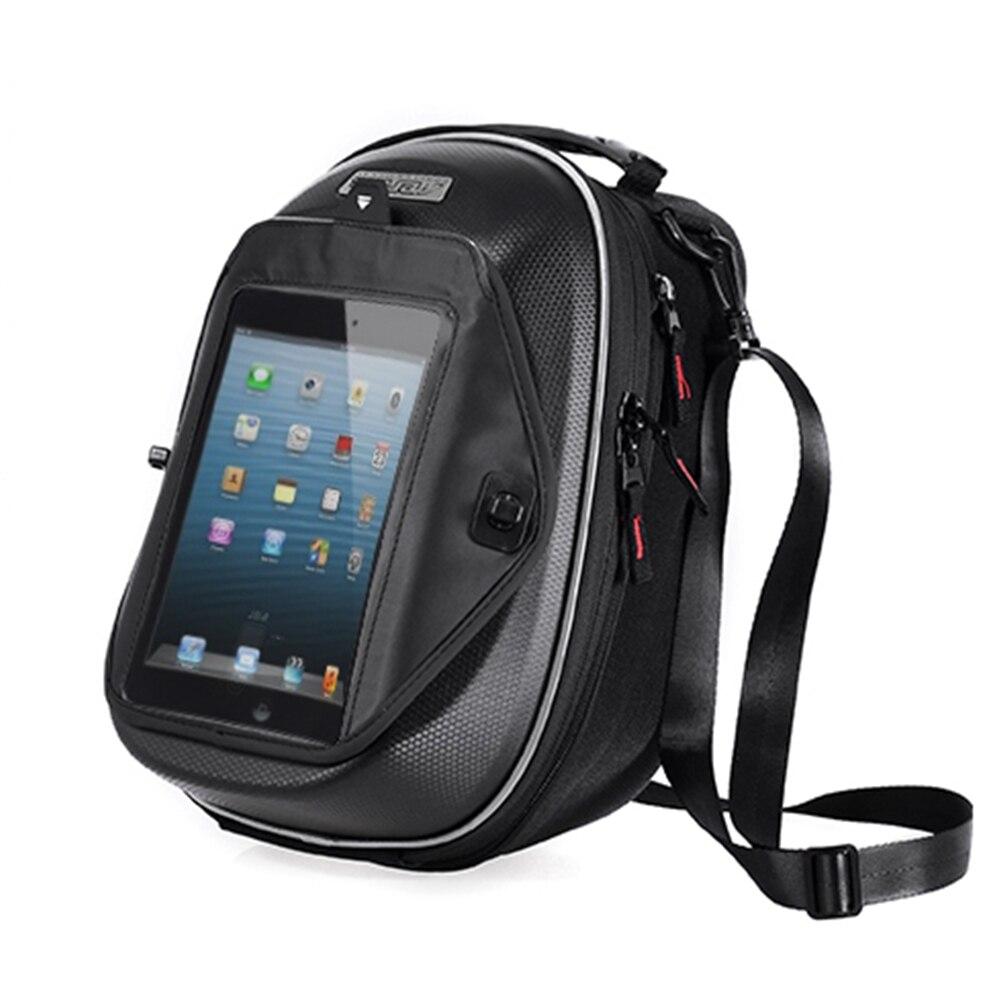 For Ducati Monster 696 / 796 / 1100 Ducati Monster 1100 Evo Motorcycle Tank Bag Waterproof Racing Package Bag