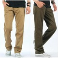 Los nuevos Hombres Del Verano pantalones casuales marea de Hip-Hop Suelta Más overoles multibolsillos Hombre Pantalones pantalones pantalon
