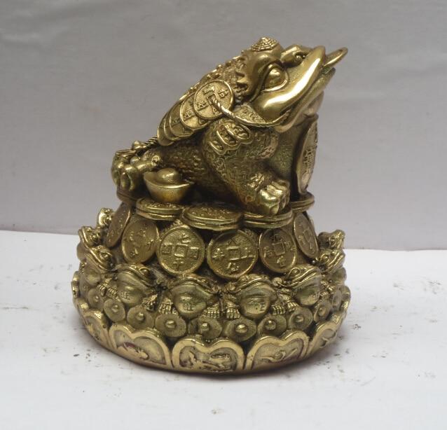 achetez en gros grenouille sculpture en ligne des grossistes grenouille sculpture chinois. Black Bedroom Furniture Sets. Home Design Ideas