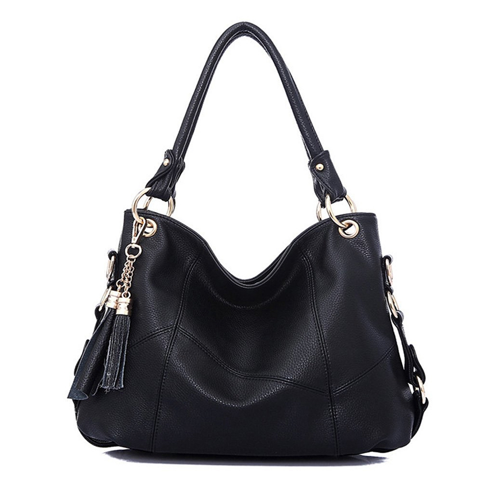 LJL-Women Top-Handle Bag Shoulder Bag Satchel Handbags Tote Bags Purse