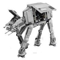 05051 Series Force Awaken The AT AT Transpotation Armored Robot 75054 Building Blocks Bricks Educational Toys 05050 with legoing