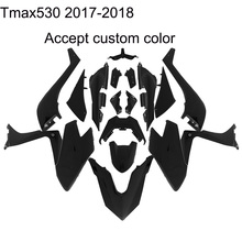 KODASKIN Motorcycle TMAX Fairing 3D ABS Plastic Injection TMAX530DX TMAX530SX 2017 2018 Kit Bodywork Bolts Matte Color