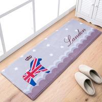 2016 Cartoon Owl Pigeons Horse Pattern Carpet Cushion Rug Bathroom Living Room Non Slip Floor Outdoor