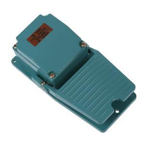 Image 3 - AC 250V 15A 1NO 1NC רגעי דוושת דוושת רגל מתג w כבל בלוטת