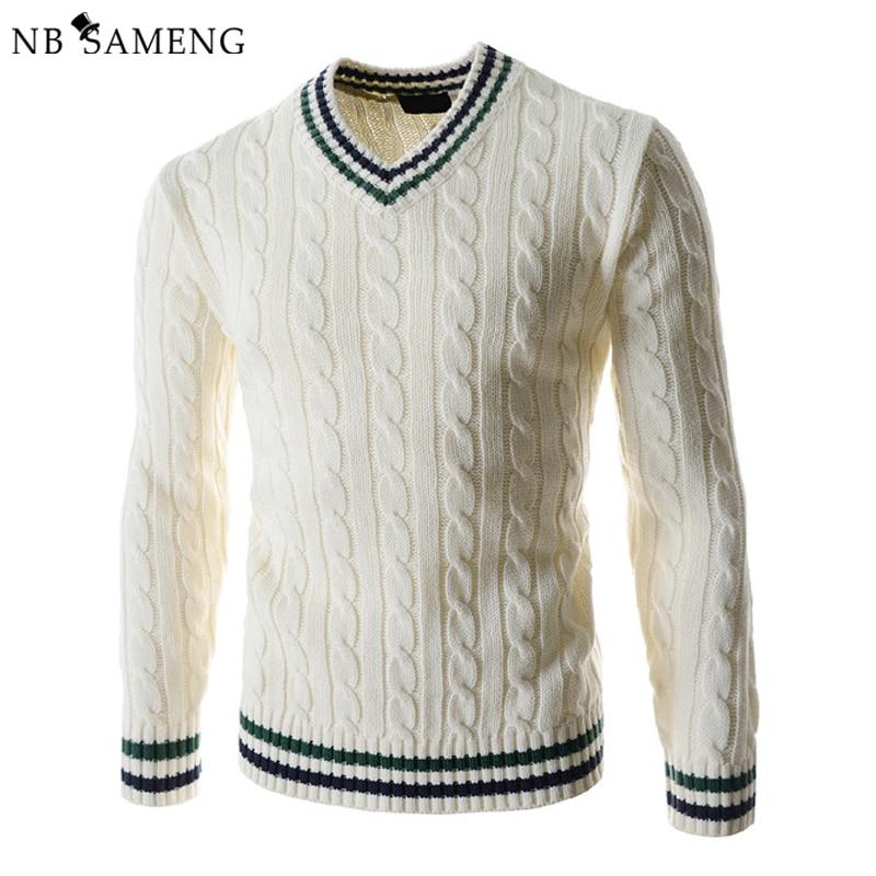 Aliexpress.com : Buy 2016 New Fashion Winter Pullover Men ...