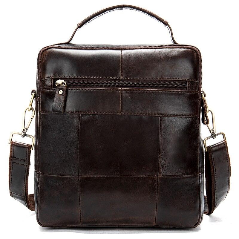 c8d93a1500255 Skup Tanie MVA torba męska prawdziwej skóry na co dzień męskie Crossbody  mała klapa mężczyzna skórzana torba dla mężczyzn Messenger męskie torby na  ramię ...