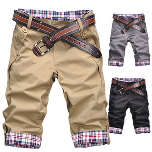 Popular Fitted Shorts-Buy Cheap Fitted Shorts lots from China ...
