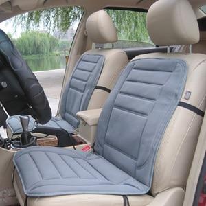 Image 4 - 12V รถอุ่นที่นั่ง,ไฟฟ้าฤดูหนาวรถที่นั่งเบาะรถที่นั่งเครื่องทำน้ำอุ่น