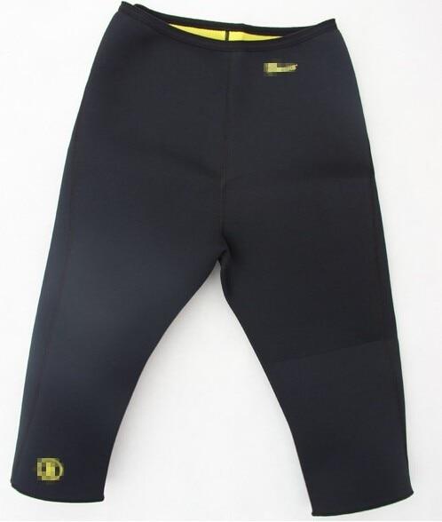 Noir Culottes Pantalon Minceur Contrôle Super Chaude Walson 1EqwYgBx
