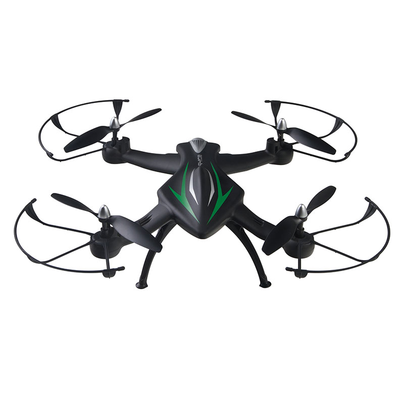 Z1 RC Quadcopter 6-Axis Gyro 2.0MP Camera Wifi FPV Drone Height Hold APP One <font><b>Key</b></font> Return Quadcopter <font><b>Toy</b></font> VS Syma Z1 RC Drone image