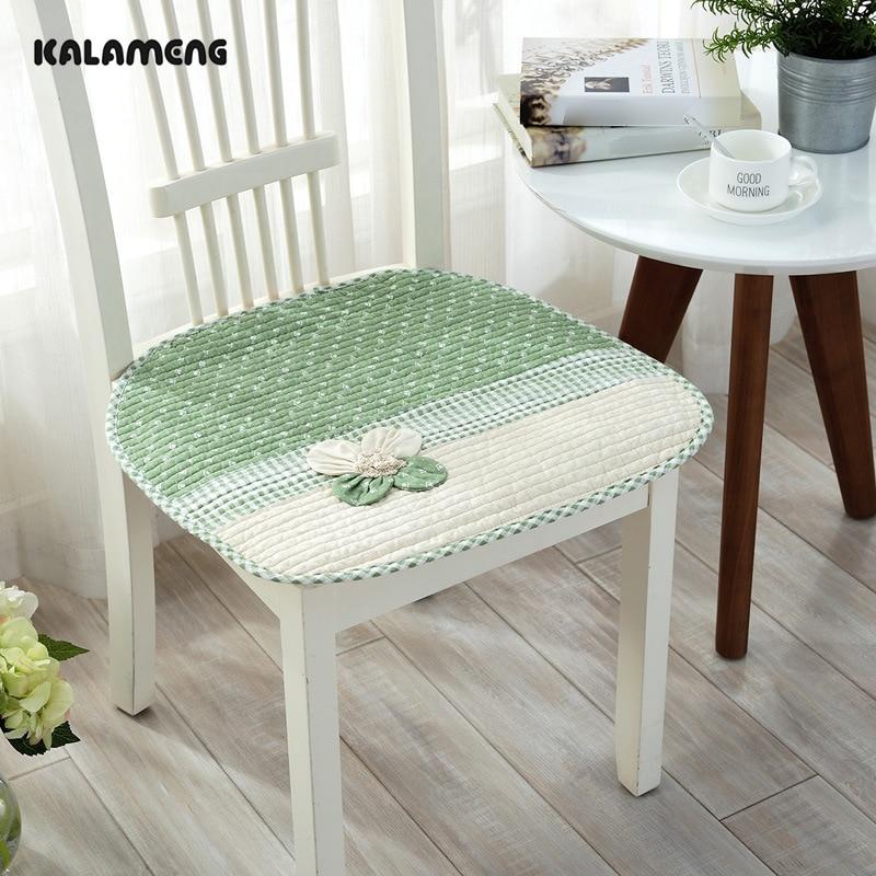 kalameng cucina cuscini per sedie tappetino del sedile pad tutte le stagioni sedia da pranzo