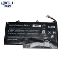 Bateria Do Portátil 760944-421 TPN-Q146 JIGU TPN-Q147 761230-005 767068-005 HSTNN-LB6L NP03XL TPN-Q148 TPN-Q149 Para HP
