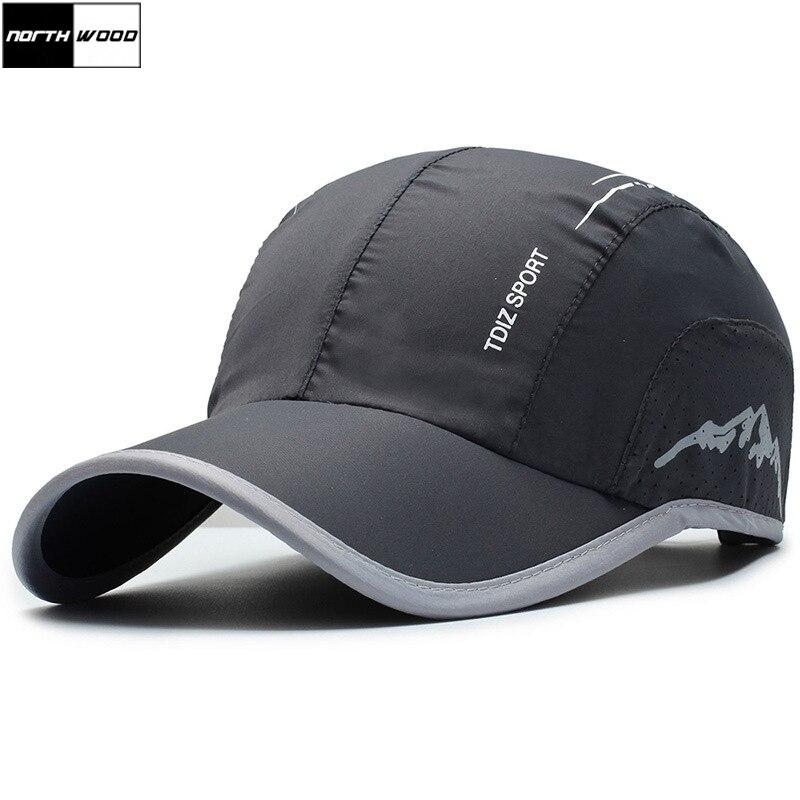 [NORTHWOOD] Высококачественная уличная быстросохнущая бейсболка для мужчин, летняя сетчатая кепка для женщин, Snapback, шляпы для пап, Casquette Homme Trucker|Мужские бейсболки|   | АлиЭкспресс