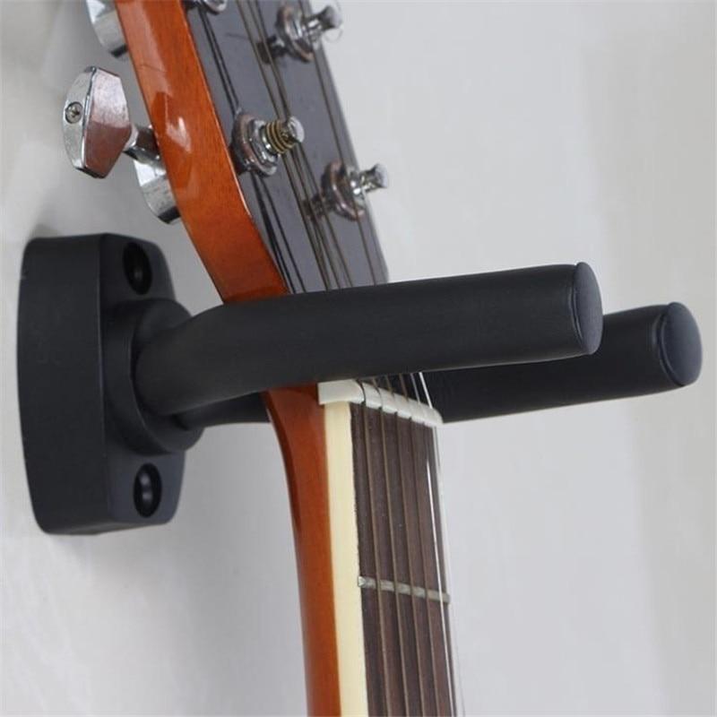 מתלה קולב על הקיר לגיטרה  4