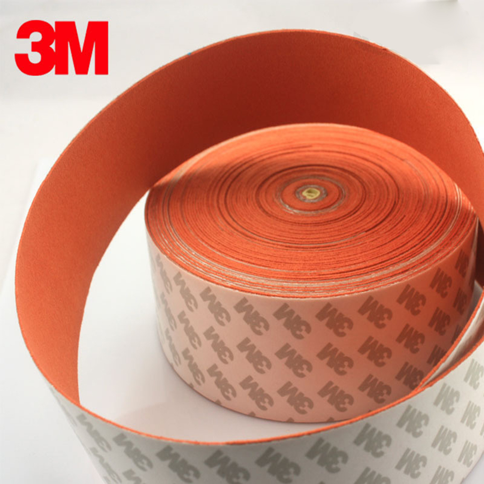 Image 2 - 5cm*15m/ Roll Suede Felt Edge for Squeegee Auto Vinyl Wrapping Application Tool MO 187 2-in Car Stickers from Automobiles & Motorcycles
