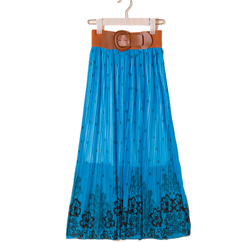 Online Get Cheap Blue Green Skirt -Aliexpress.com | Alibaba Group