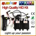 Hot sale !!  12v 100w  H7 brightest 4300k   HID KIT ,100w hid kits h7 100w