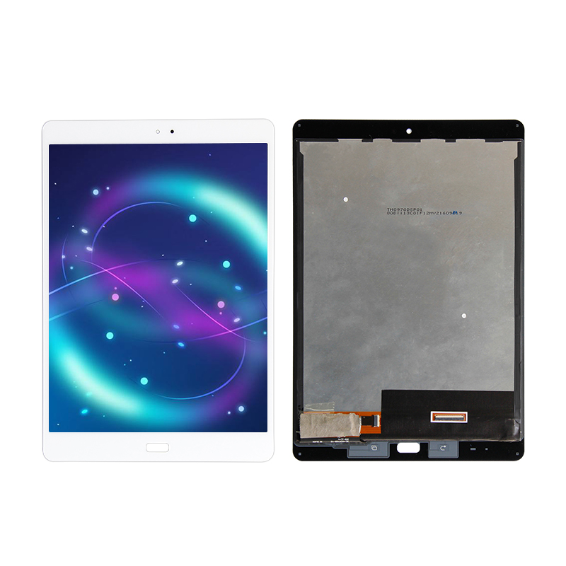 LCD Display For Asus Zenpad 3S 10 Z500M Display Panel LCD Combo Touch Screen Glass Sensor Replacement Parts+Free Tools