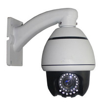 Free delivery Excessive High quality 1/Three Sony CCD mini Velocity Dome PTZ Digital camera 700TVL 10X ZOOM Evening IR CCTV Digital camera Surveillance IP66