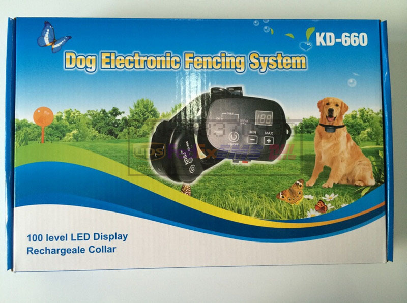 square meters wireless invisible fence for dogs outdoor fence system for petsafe electric dog fence