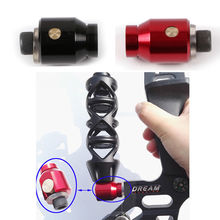 Archery Quick Disconnect Mounting Bracket  Detach Removeable Compound Bow Stabilizer Joint Outdoor Shooting Hunting