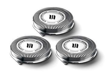 3pcs Shaver Blade Razor Replacement Shaver Head for Philips Norelco SH30/52 Series 1000 2000 3000 HQ64 PT720 PT724 S5010 PT722 3pcs replacement shaver head for philips hq64 hq54 hq6070 hq6073 7310xl pt710 hq7325 hq7340 pt715 pt725 pt720