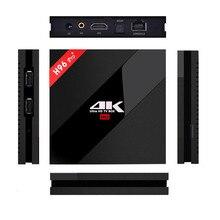 2017 Original H96 PRO Plus + Android 6.0 TV Box Amlogic S912 Octa Core2G 16G 3G 32G wifi 1000LAN Bluetooth 4.1 PK X96 T95N