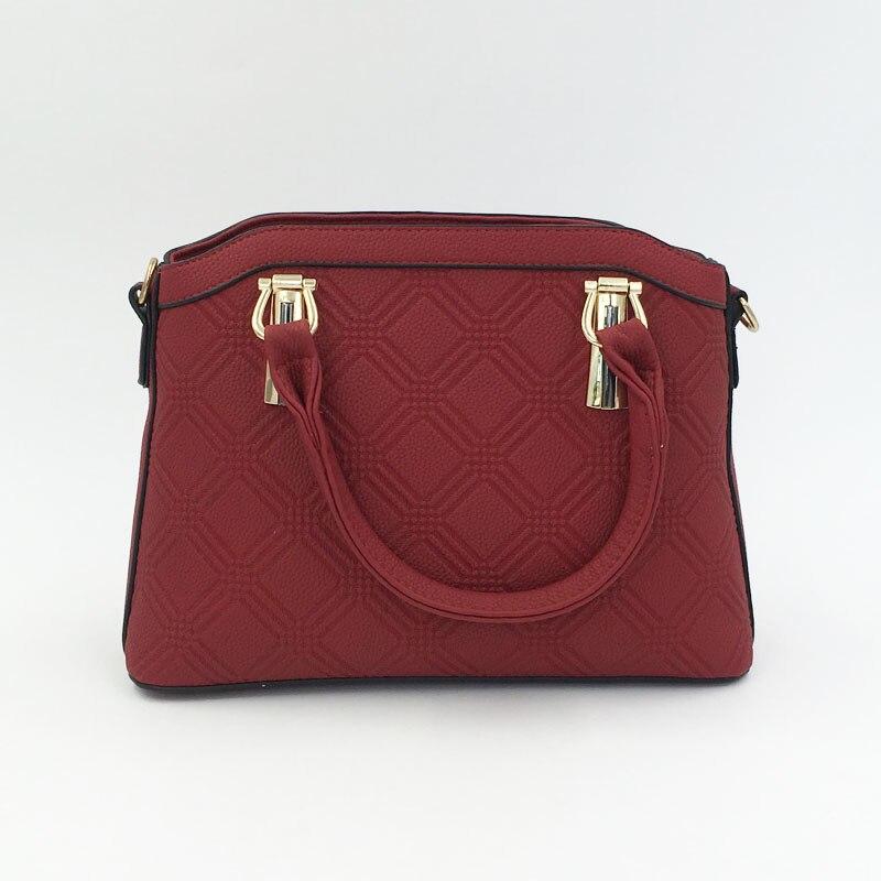 Women\\'S Shoulder Bag Luxury Ladies Handbag Women Messenger Bags Designer Crossbody Bag PU Leather Tote