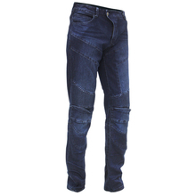 Windproof Motorcycle Jeans Pants Leisure Motocross Protective Pants