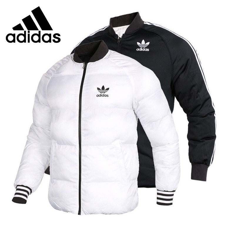 Original Neue Ankunft Adidas Originals SST JACKE Männer
