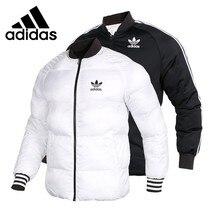 015a15c8d8b Nova Chegada Original Adidas Originals SST JAQUETA Reversível dos homens  Sportswear Jaqueta(China)