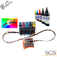 PG520 CL521 for Canon IP3600 CISS Continuous Ink Supply System Free Shipping