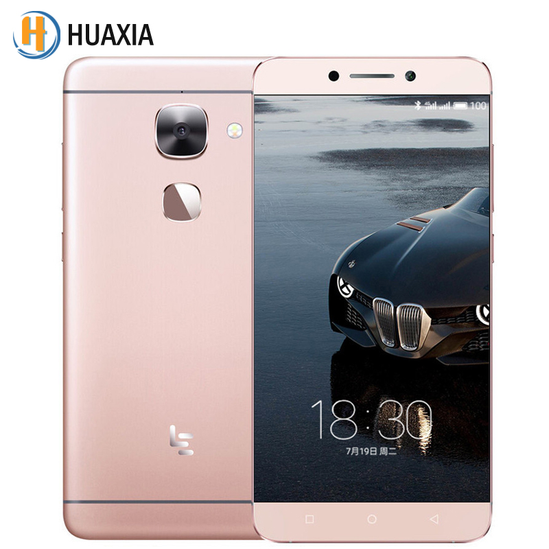 "Letv LeEco Le Pro 3 X720 Quad Core 4GB/6GB RAM+32GB/64GB ROM Smartphone 5.5 "" Android 6.0 Fingerprint 4070mAh 16MP Mobile Phone"