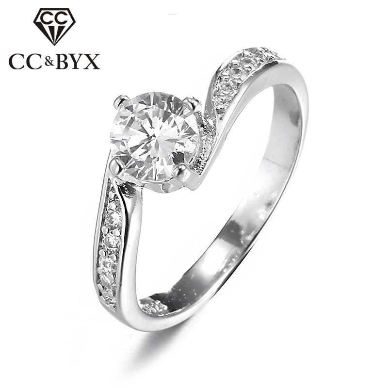Cheap Wedding Bands For Women: Top Quality Sterling Silver Womens Rings Vintage