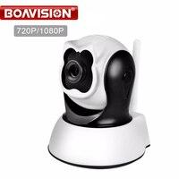 720P 1080P Wifi IP Camera Security Night Vision Two Way Audio Surveillance Network Wireless Wi Fi