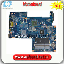 100% Working Laptop Motherboard for toshiba C675D H000036160 Series Mainboard,System Board