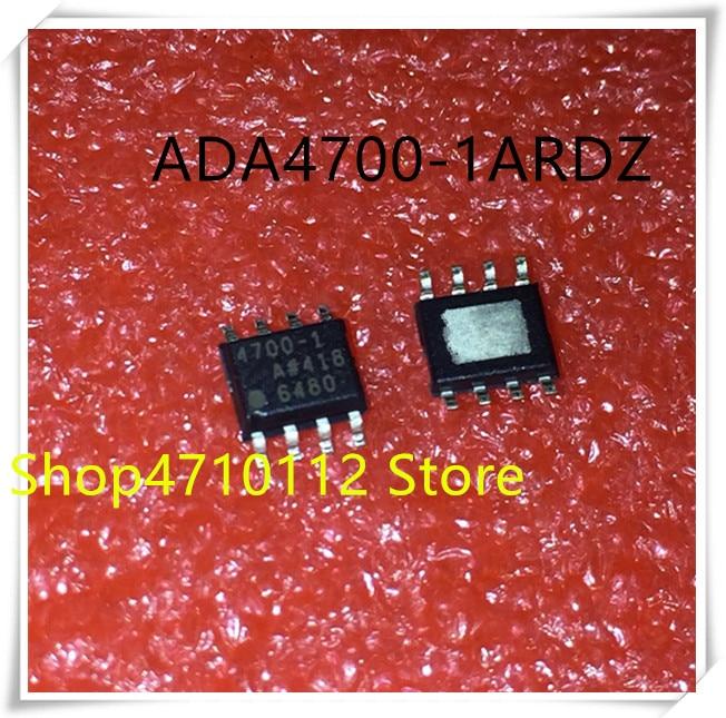 NEW 1PCS LOT ADA4700 1ARDZ ADA4700 1ARD ADA4700 1 ADA4700 4700 1 HSOP 8 IC