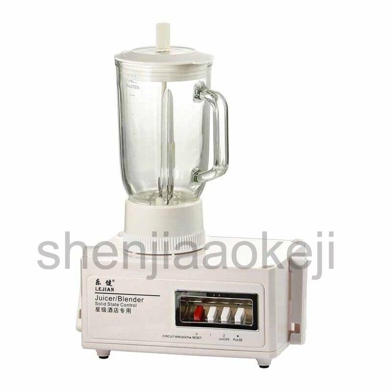 Juicer blender 3 in 1 Juicer mixer food processor juice machine dry mill powder mill grinder 220v 450w 1PCJuicer blender 3 in 1 Juicer mixer food processor juice machine dry mill powder mill grinder 220v 450w 1PC
