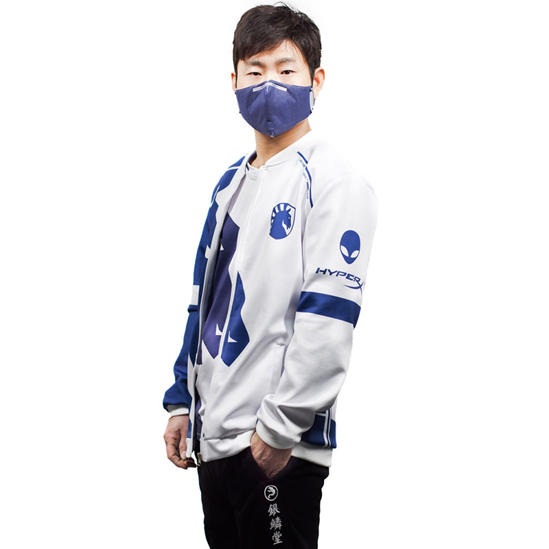 Image 3 - Top quality Custom ID Team Liquid Hoodies Men O neck Long Sleeve Streetwear Casual Sweat Homme Mens Hoodie Sweatshirt-in Hoodies & Sweatshirts from Men's Clothing