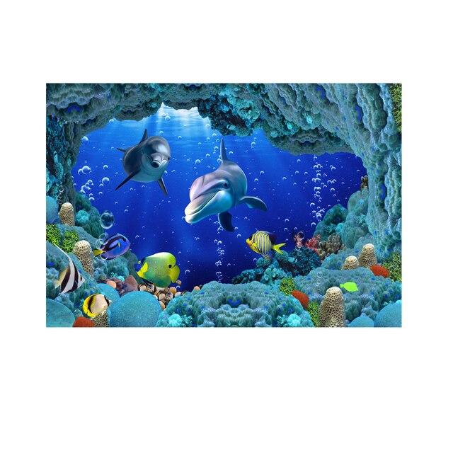 122 Cm Longueur Poissons Aquatiques Pet Fournitures Decorations