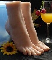 Новые sexy girls красивая киска фут фетиш ноги игрушка модель производит высокой дуге клон любовник кукла секс футов