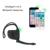 Inteligente Universal fone de Ouvido Bluetooth 4.1 Estéreo sem fio do Fone de Ouvido Para PS3 Jogos para Celular/Smart/Celular E Computador Do Carro chamada