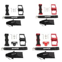 DJI Mavic 2 Pro Air Spark remote control Aluminium Holder with Strap Stand Mounting for iphone ipad tablet samsung GALAXY Tab S
