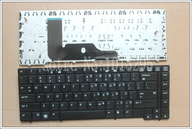 Новый США Клавиатура для Ноутбука для HP 8440 P 8440 Вт 8440 клавиатура