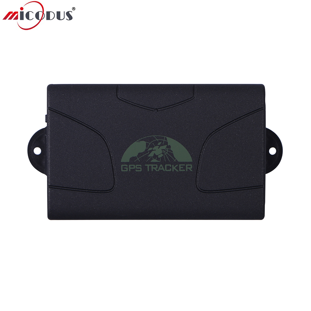 Car GPS Tracker 6000mA Battery Powerful Magnets Free Web APP Truck Locator GSM TK104 Remote Monitor Geo-fence 12 Months Standby a10 gps tracker locator for car vehicle google map 5000mah long battery life gsm gprs tracker