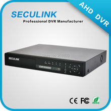 Seculink 32CH HDMI CCTV NVR ONVIF H.265 H.264 Network Digital Video Recorder 3MP 5MP for IP camera Support 4sata