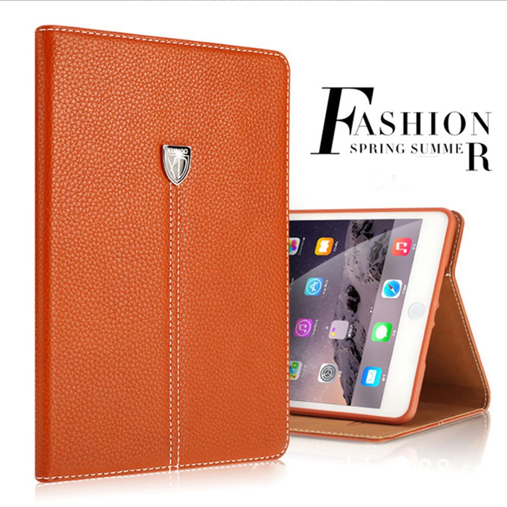 Xundd Luxury pu Leather case For iPad Pro 10.5 inch 2017 case Shockproof Flip Stand Smart Cover